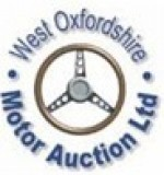 West Oxfordshire Motor Auction WOMA