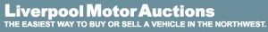 Car auctions Liverpool Motor Auctions
