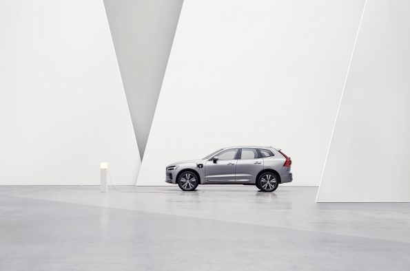 Volvo Cars reports 17.6 per cent global sales growth in the first nine months of the year