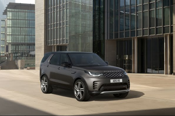 Land Rover UK introduces New Discovery Metropolitan Edition and 23MY updates to Defender