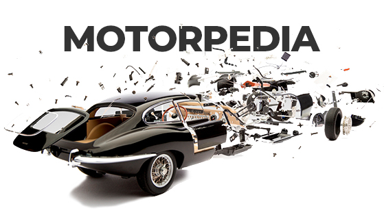 Motorpedia car statistics and specifications